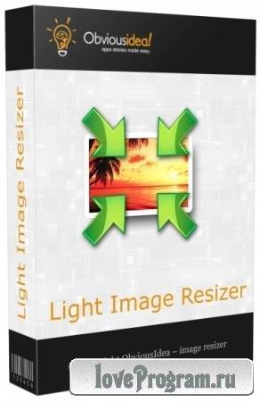 Light Image Resizer 6.0.0.11 Beta