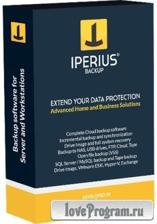 Iperius Backup Full 6.3.0