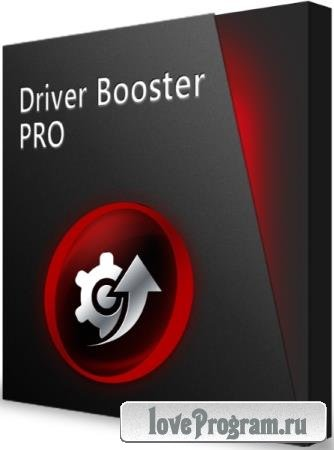 IObit Driver Booster Pro 7.0.2.437 RePack & Portable by elchupakabra