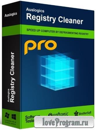 Auslogics Registry Cleaner Pro 8.2.0.1