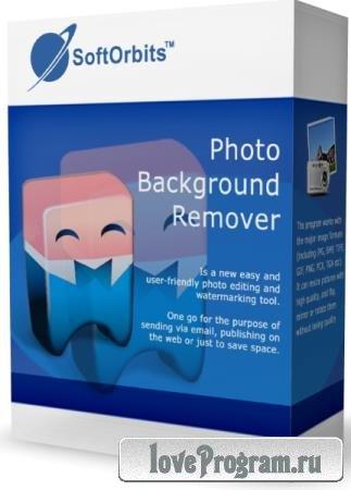 Softorbits Photo Background Remover 5.0