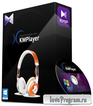 The KMPlayer 4.2.2.32 Build 1 by cuta