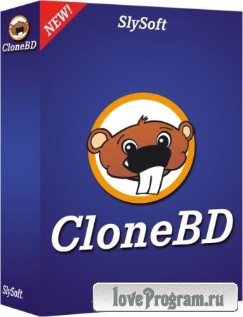 CloneBD 1.2.7.0 Final