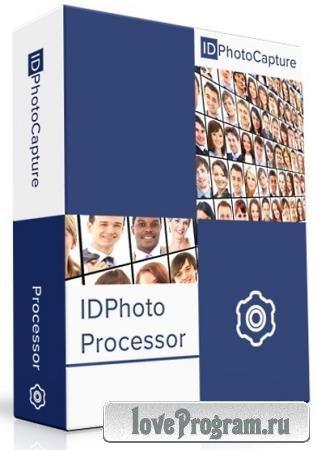 IDPhoto Processor 3.2.13