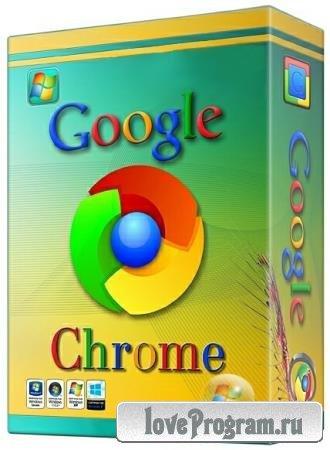 Google Chrome 79.0.3945.79 Stable