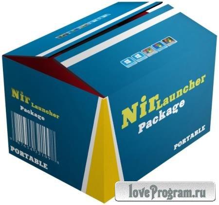 NirLauncher Package 1.23.8 Rus Portable