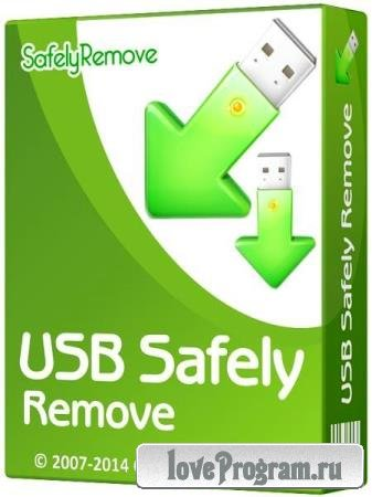 USB Safely Remove 6.2.1.1284 Final