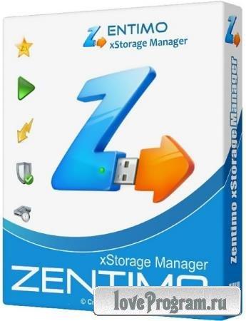 Zentimo xStorage Manager 2.2.1.1278 Final