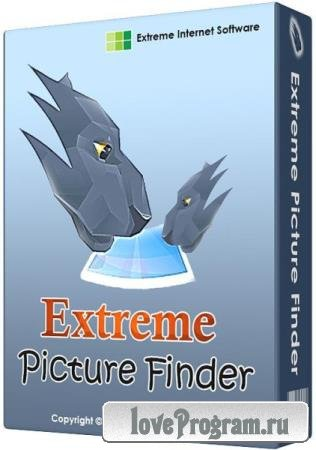 Extreme Picture Finder 3.46.2.0 RePack & Portable by TryRooM