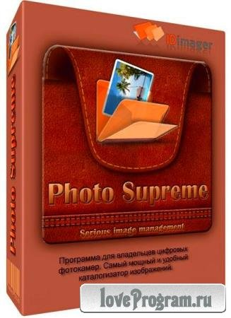 IDimager Photo Supreme 5.3.0.2616