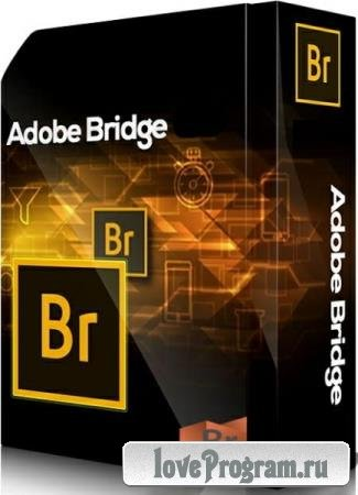 Adobe Bridge 2020 10.0.2.131 by m0nkrus