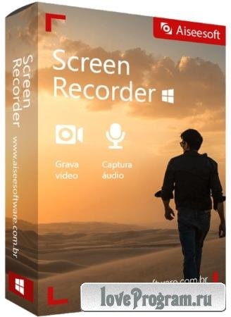 Aiseesoft Screen Recorder 2.1.78 + Rus