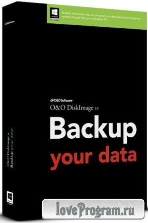 O&O DiskImage Professional / Workstation / Server 15.2 Build 168