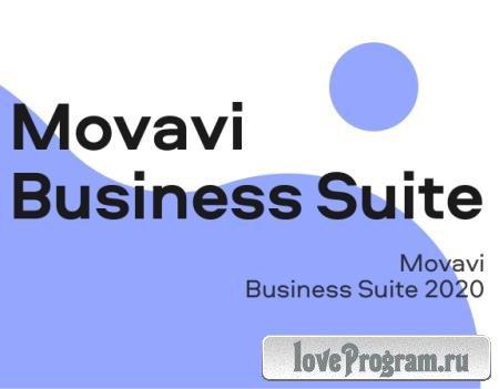 Movavi Business Suite 2020 20.0.0