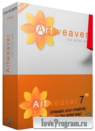 Artweaver Plus 7.0.4.15458 + Rus