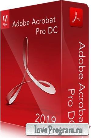 Adobe Acrobat Pro DC 2020.006.20034 RePack by KpoJIuK