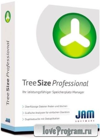 TreeSize Professional 7.1.5.1470 RePack & Portable by elchupakabra