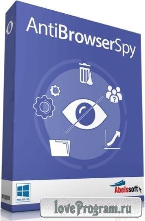 Abelssoft AntiBrowserSpy 2020 301