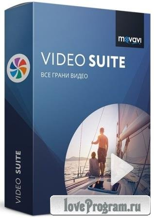 Movavi Video Suite 20.2.0 RePack & Portable by elchupakabra