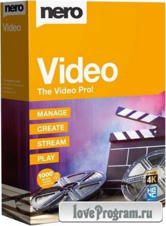 Nero Video 2020 22.0.1015