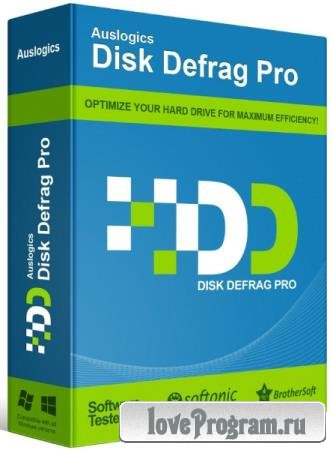 Auslogics Disk Defrag Professional 9.4.0.2 Final