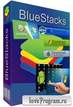 BlueStacks 4.180.10.9302