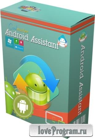 Coolmuster Android Assistant 4.7.17