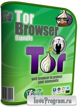 Tor Browser Bundle 9.0.9 Final Portable