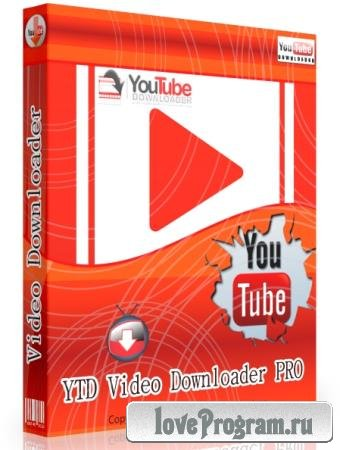 YTD Video Downloader Pro 5.9.16.4 RePack & Portable by TryRooM