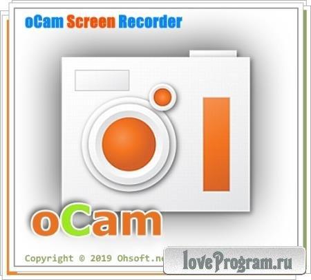 OhSoft OCam 500.0