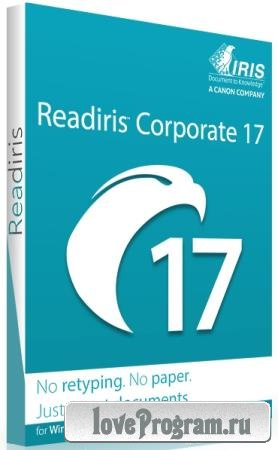Readiris Corporate 17.3 Build 76 Portable by conservator