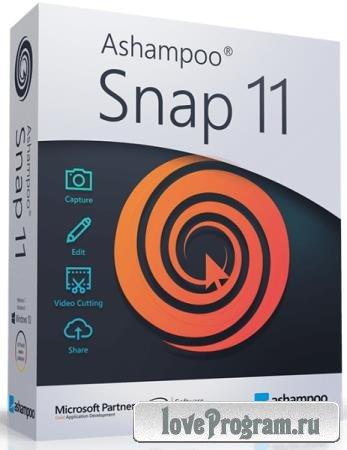Ashampoo Snap 11.1 Final