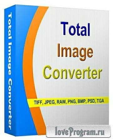 CoolUtils Total Image Converter 8.2.0.215
