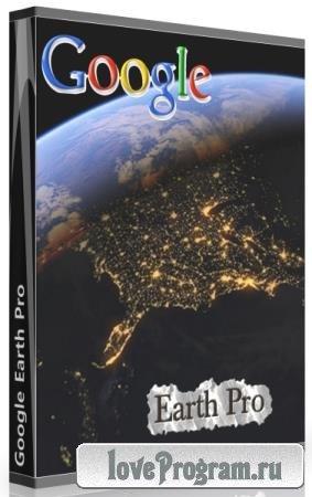 Google Earth Pro 7.3.3.7699 Final