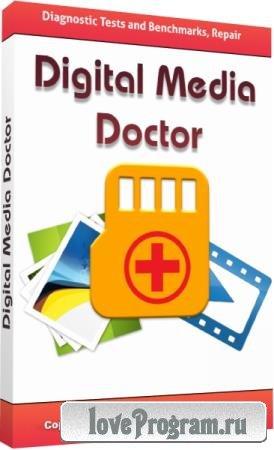 LC Technology Digital Media Doctor Pro 3.2.0.3
