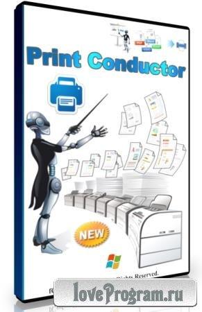 Print Conductor 7.0.2005.21120