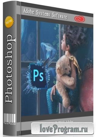 Adobe Photoshop 2020 21.1.3.190 RePack by PooShock