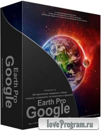 Google Earth Pro 7.3.3.7721 Final Portable by Alz50