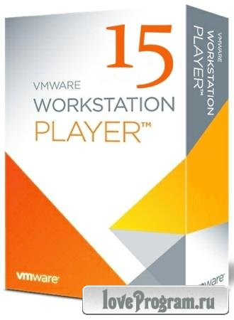 VMware Workstation Player 15.5.6 Build 16341506 Commercial