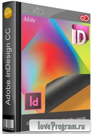 Adobe InDesign 2020 15.1.025 by m0nkrus