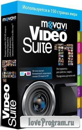 Movavi Video Suite 20.4.0 Final (x86)