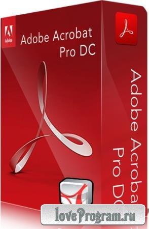 Adobe Acrobat Pro DC 2020.009.20074 RePack by KpoJIuK