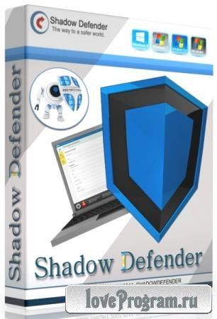 Shadow Defender 1.5.0.726 Final