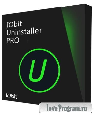 IObit Uninstaller Pro 10.0.2.20 Final