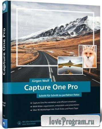 Capture One 20 Pro 13.1.2.35