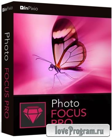 InPixio Photo Focus Pro 4.11.7542.30933