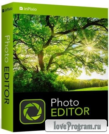 InPixio Photo Editor 10.4.7543.16716