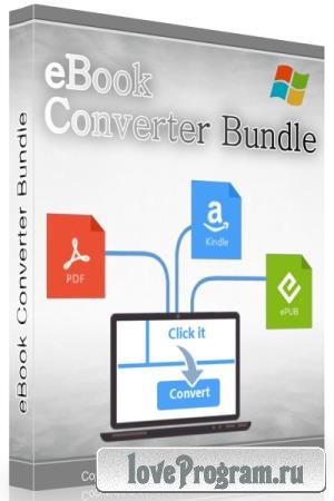 eBook Converter Bundle 3.20.905.430