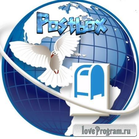 Postbox 7.0.29