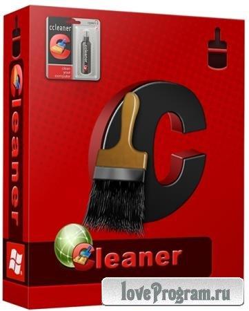 CCleaner Professional / Business / Technician 5.72.7994 Final